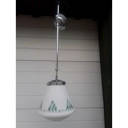 Art deco hanglamp L4119