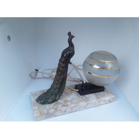 Nachtkast lamp L2418