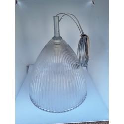 Hanglamp jaren 80 L2174