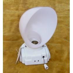 Amerikaanse wandlamp
