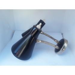 Retro wandlamp L4141