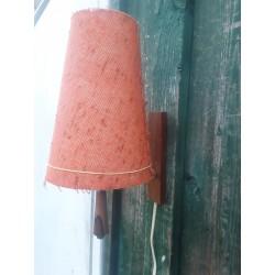 Retro wandlamp Pam2