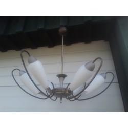 Retro hanglamp L4197
