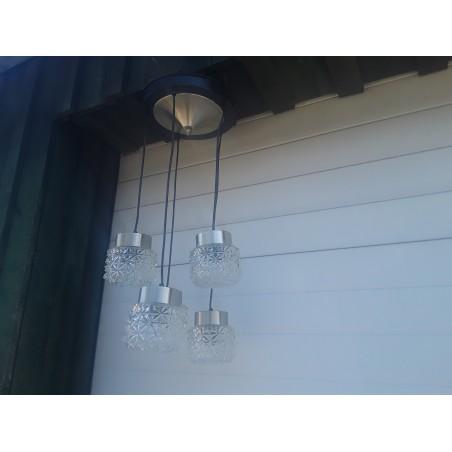 Vintage hanglamp L4151