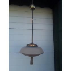 Vintage hanglamp Pw6