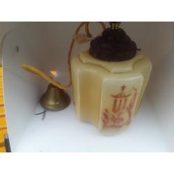 Vintage hanglamp L1211