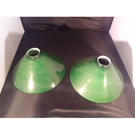 Groene kappen LK60