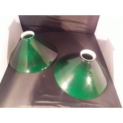 Set groene kappen LK62