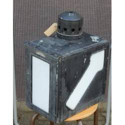 VOC lamp