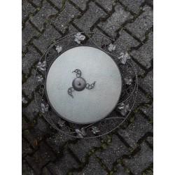 Schaallamp L4215