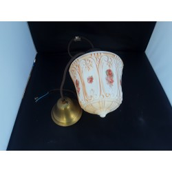 Art deco hanglamp L1310