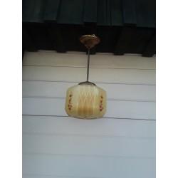 Vintage hanglamp L589