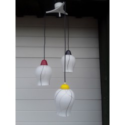 Louis Kalff lamp L4224