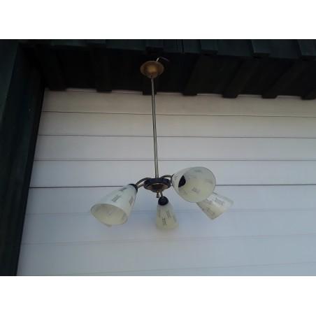 Retro hanglamp LK63