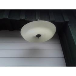 Schaallamp L522