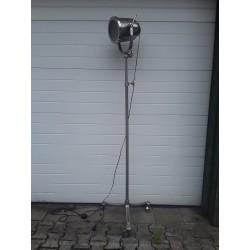 Industriele vloerlamp L4251
