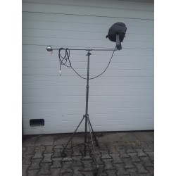 Industriele vloerlamp L4253