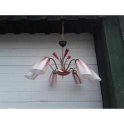 Retro hanglamp H11
