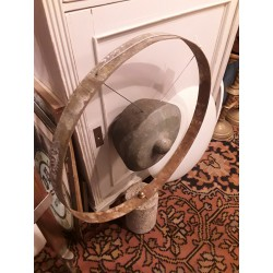 Oude gong Pa7