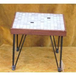retro tafeltje