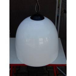 grote opaline lamp