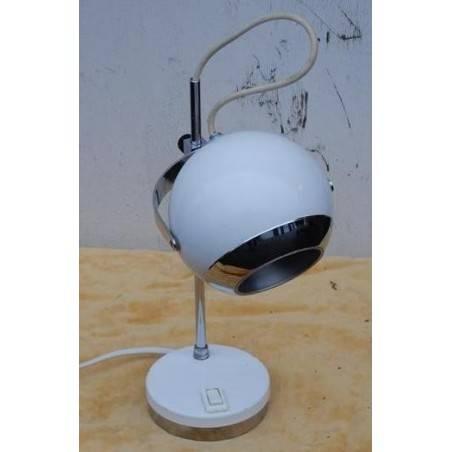Retro breaulamp