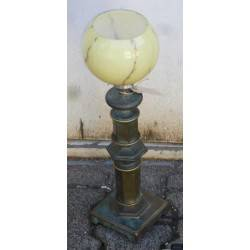 Engelse tafellamp