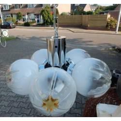 Murano hanglamp L3015