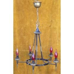 vintage hanglamp L266